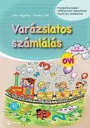 Varázslatos számlálás - Ovi 4-6 éveseknek