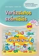 Varázslatos számlálás - Ovi 5-7 éveseknek
