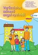 """Varázslatos színező angol nyelvből - Előkészítő """"B"""" kötet"""