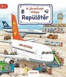 Repülőtér - A járművek világa 2.
