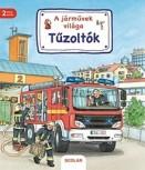 Tűzoltók - A járművek világa 3.