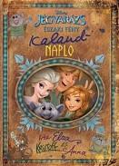 Kalandnapló - Disney Jégvarázs - Északi fény