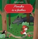 Piroska és a farkas - Kedvenc meséim