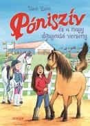 Póniszív és a nagy díjugrató verseny - Póniszív 3.