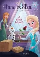 A titkos hódoló - Disney Anna és Elza 7.
