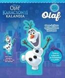 Olaf - Tarts velem! - Olaf karácsonyi kalandja - Disney Jégvarázs