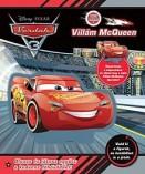 Villám McQueen - Tarts velem! - Disney Pixar Verdák 3.