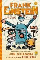 Frank Einstein és az Agyturbó - Frank Einstein 3.