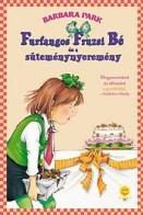 Furfangos Fruzsi Bé és a süteménynyeremény