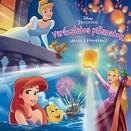 Varázslatos pillanatok - Disney Hercegnők