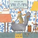 Spicc és Pipa - Két Cica Könyvek 1.