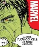 Amiről tudnod kell és tudni érdemes - Marvel