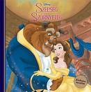 Disney A Szépség és a Szörnyeteg - Kedvenc meséim