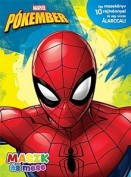 Marvel Pókember - Maszk és mese