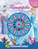 Disney Hercegnők - Hamupipőke - Varázslatos színek