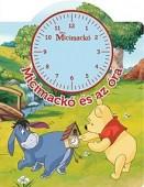 Micimackó és az óra - Disney Micimackó