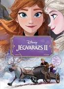 Filmkönyv - Disney Jégvarázs II.
