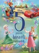 5 perces húsvéti történetek - Disney