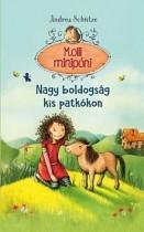 Nagy boldogság kis patkókon - Molli minipóni 1.