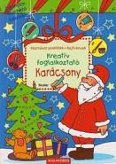 Karácsony - Kreatív foglalkoztató