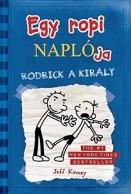 Rodrick a király - Egy ropi naplója 2.