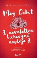 Sztárparádé - A neveletlen hercegnő naplója 7.