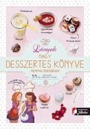 Lányok nagy desszertes könyve