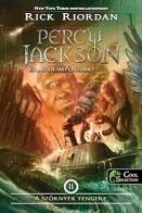A Szörnyek Tengere - Percy Jackson és az olimposziak II.
