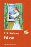 Pat úrnő (keményborító)