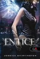Entice - Csábítás - Violet Eden Krónikák 2.