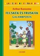 Galambposta - Fecskék és Fruskák 6.