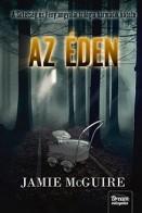 Az Éden - A Sötétség és Fény angyalai trilógia 3.