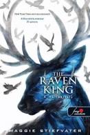 The Raven King - A Hollókirály - A Hollófiúk IV.