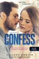 Confess - Vallomás