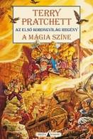 A mágia színe - Korongvilág 1.