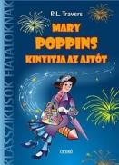 Mary Poppins kinyitja az ajtót