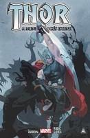 Thor - A mennydörgés istene 1. (képregény)