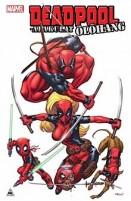 Ölőhang - Deadpool-alakulat (képregény)
