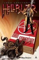 Káros szenvedélyek - John Constantine - Hellblazer (képregény)