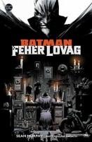 Fehér Lovag - Batman (képregény)