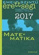 Emelt szintű érettségi 2017 - Matematika