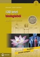 130 tétel biológiából 2017 - Emelt szint - Szóbeli