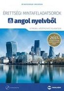 Érettségi mintafeladatsorok angol nyelvből 2017 - 8 írásbeli középszintű feladatsor + CD
