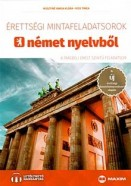 Érettségi mintafeladatsorok német nyelvből 2017 - 8 írásbeli emelt szintű feladatsor + CD