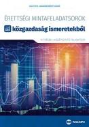 Érettségi mintafeladatsorok közgazdaság ismeretekből 2017 - 10 írásbeli középszintű feladatsor