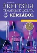 Érettségi témakörök vázlata kémiából ÚJ - Közép- és emelt szint