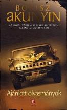 Ajánlott olvasmányok - A Magiszter Kalandjai 2.