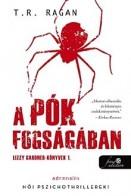 A pók fogságában - Lizzy Gardner-könyvek 1.
