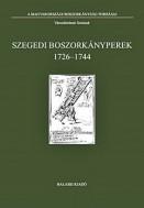 Szegedi boszorkányperek 1726-1744