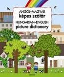 Angol-magyar képes szótár - Hungarian-English picture dictionary